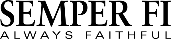 Semper Fi: Always Faithful movie logo